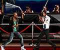 Celebrity Kung Fu 2009