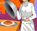 Cooking Show - Tuna & Spaghetti