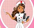 Dress Her Up - Cute Pet Nurse