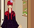 Kimono Fashion Dress Up