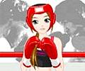 A Boxeadora
