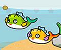 Alimente os Peixes