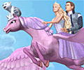 Barbie Magic Pegasus