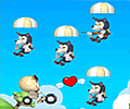 Bike Voadora
