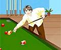 Cool Billiards Girl