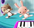 Dança dos Bichos