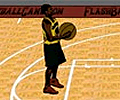 Flash Basketball Game