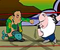 Gangster Fighting