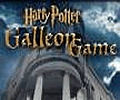 Harry Potters Galleon