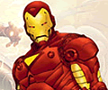 Iron Man - Hero Defence