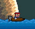 Mario Boat