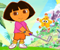 Mini Golf da Dora