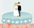 O Bolo de Casamento Perfeito