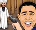 Osama Vs Obama