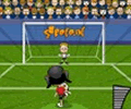 Penalty soccer EK 2008