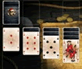 Pirates Solitaire