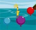 Pula-pula de Balões
