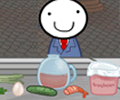 Ramen Cooking