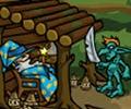 Retired Wizard Defense
