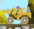 Rock Transporter