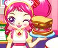 Sanduíches de Sue