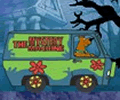 jogue Scooby Doo Car Ride