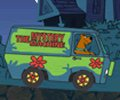 Scooby Doo Car Ride 2