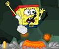 Spongebob Dangerous Cave