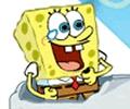 SpongeBob Stone Age