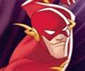 The Flash Beyond Light Speed