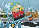 Cartman Shopping Cart