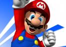 Mario Depend Peach