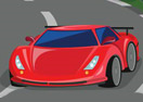 Super Awesome Racer 3D