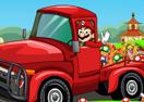 jogue Mario Gifts Truck