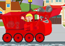 Bob The Builder Truck