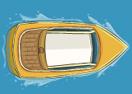 jogue Yacht Docking