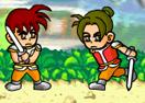 Yan Loong Legend - Fight