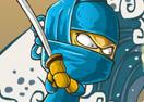 jogue Ninja Mafia Siege