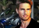 Tom Cruise Makeover