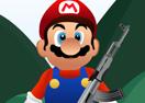 Mario Shooting 2