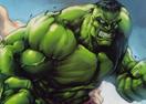 Hulk Rumble Defence