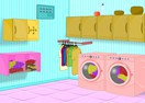 Washing Room Escape