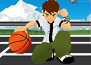 Ben10 Basketball