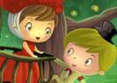 Little Romeo & Juliet