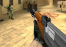 Counter Strike de Dust