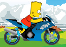 Simpsons Bike Eide
