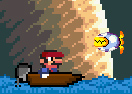 Super Mario Boat Trip