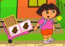 Dora Box Delivery
