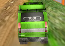 Hummer Jump and Speed