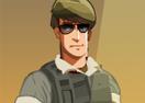jogue Brave Soldier